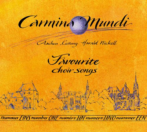 Konzert-Mitschnitte aus 10 Jahren mit Werken von Ravel, Verdi, Britten, Bernstein, Rossini