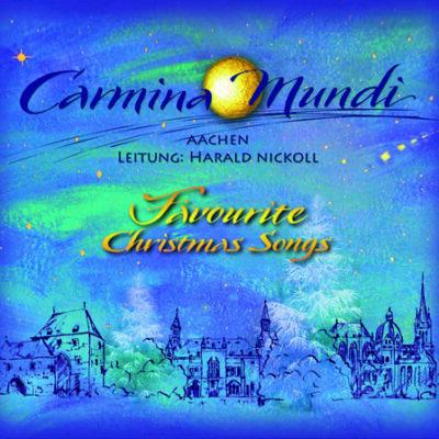 Konzertmitschnitte der schönsten Weihnachtslieder