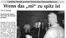 2006-07-05_Super_Mittwoch Chorprobe Carmina